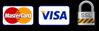 Geçerli banka kartları